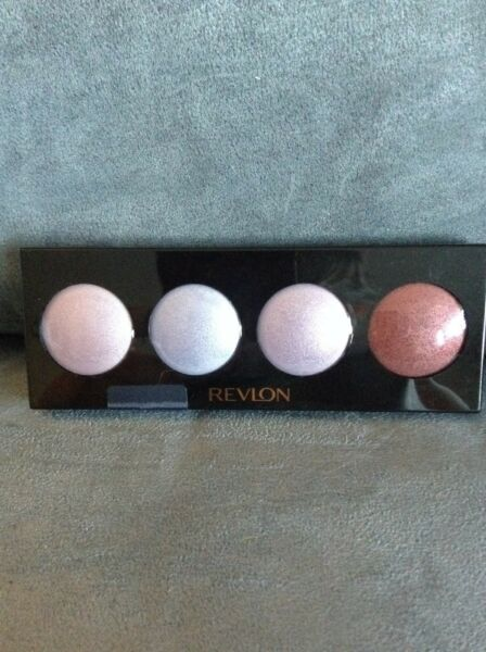 REVLON ILLUMINANCE CREME SHADOW #701 WILD ORCHIDS - BRAND NEW AND SEALED
