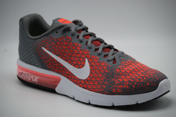 Nike Air Max Sequent 2 Men's sneakers 852461 008 Multiple sizes