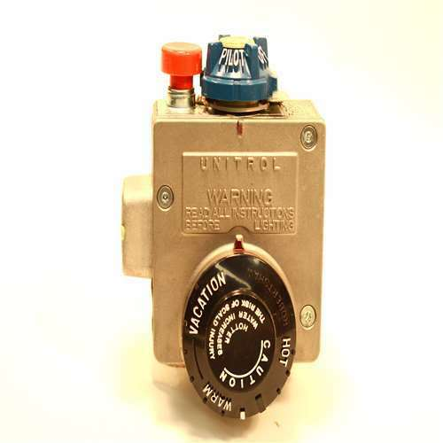 Whirlpool Gas Thermostat Flame Valve Lock 92043 NATURAL GAS ONLY NIB $109.99