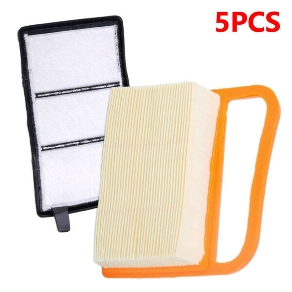 5X Pre & Air Filter For Stihl TS410 TS420 TS500i 4238-141-03004238-140-1800 NEW