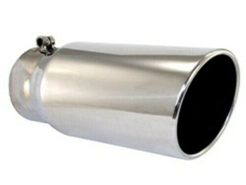Exhaust Tail Pipe Tip Afe Filters 49-90002