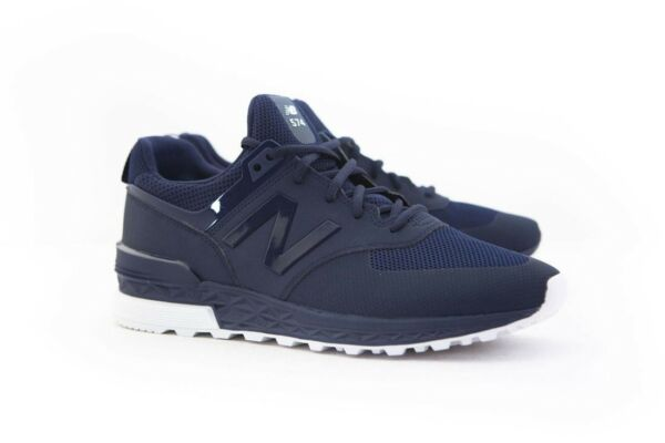 MS574SNV New Balance Men 574 Sport MS574SNV navy