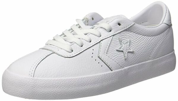 Converse One Star Breakpoint Leather Ox 157801C White Mens Shoes Sneakers Sizes