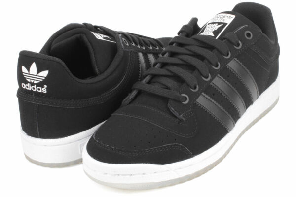 Adidas Originals BLACK ICE PACK Top Ten Low Classic Mens Shoes Low D70346 NEW