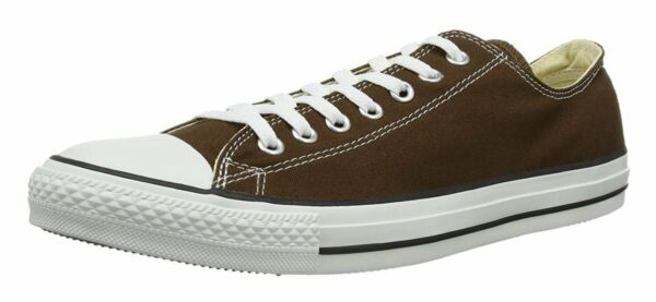 Converse Chuck Taylor Low Tops Chocolate OX Mens Sneakers Tennis Shoes