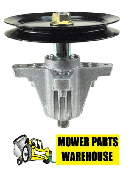 NEW BLADE DECK SPINDLE ASSEMBLY MTD CUB CADET 618-04636 918-04636 918-04865