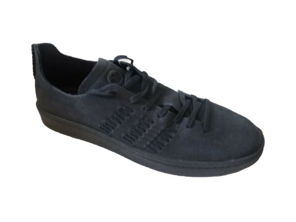 NIB Adidas Originals Wings + Horns Campus Night Navy Athletic Sneakers Size 11M