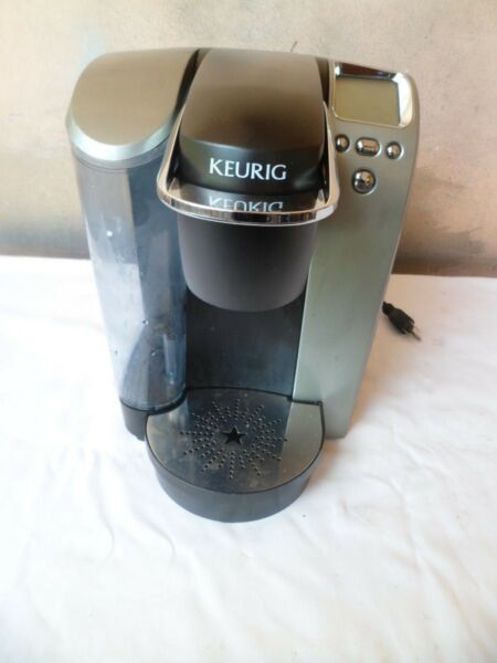 Keurig platinum b70 1 Cups Brewing System