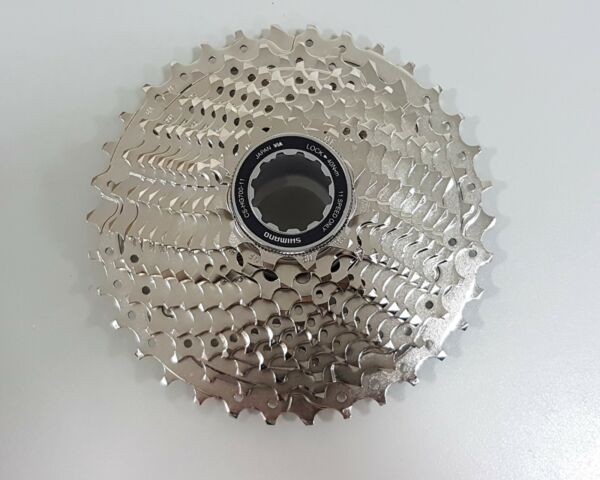 Shimano 105 11Speed CS-HG700-11 HG700  Road Bike Cassette Sprocket 11-34T