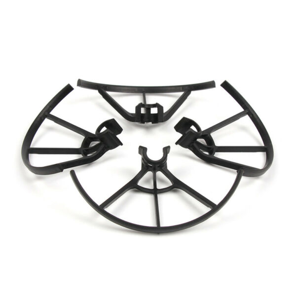 4pcs/set Propeller Guards Props Blades Protector For DJI Tello Drone Helicopter