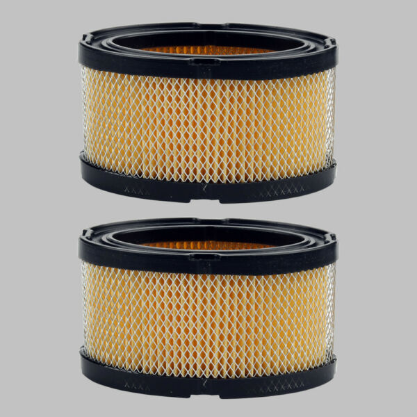 2pk for Tecumseh 33268 M49746 HM70HM80TVM195 HXL840 Aftermarket Air Filter