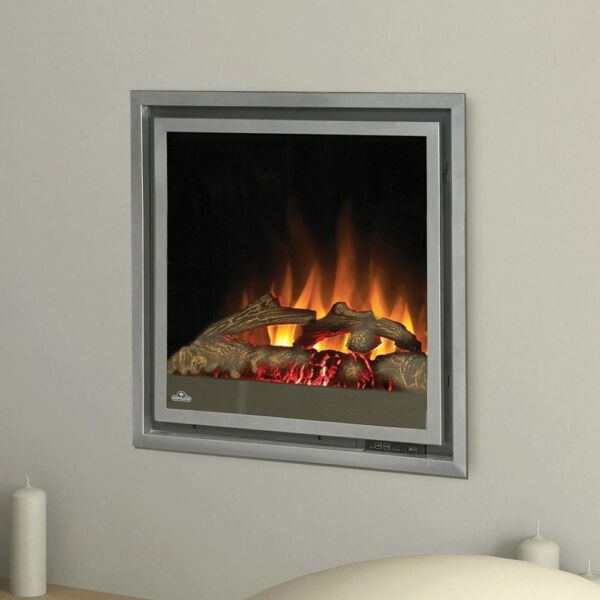 Napoleon NEFB30GL Tranquille Series Built In Electric Fireplace 30 Inch