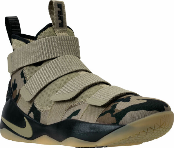 Nike Lebron James Soldier XI
