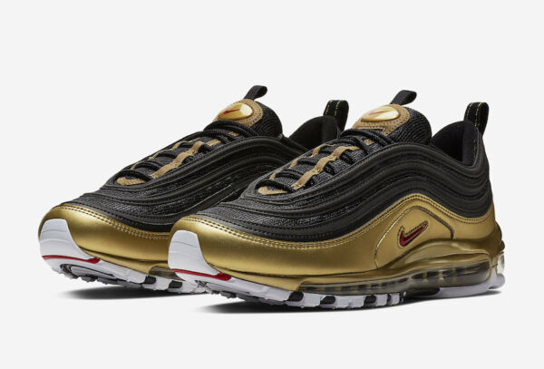 AT5458-002 NIKE AIR MAX 97 QS