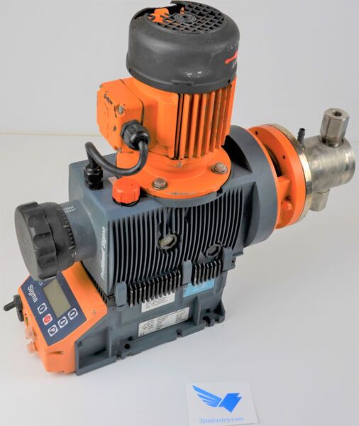 ProMinent® Sigma 2 Pump S2C AHK 32002SST4000UD01000 S2CAHK32002SST4000UD01 $2200.00