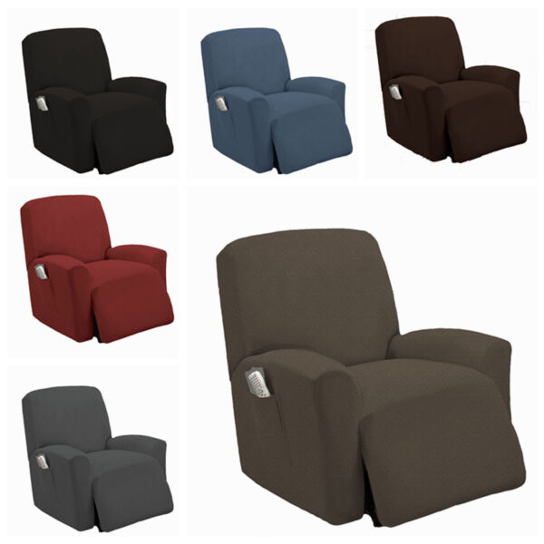 Lazy Boy Recliner Cover Stretch Recliner Slipcover Couch Cover Chair Cover $27.98