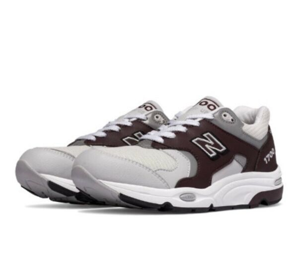 New Balance M1700 Maroon sz 13[M1700CHT] red Made in USA 998 997 574 Retail $180