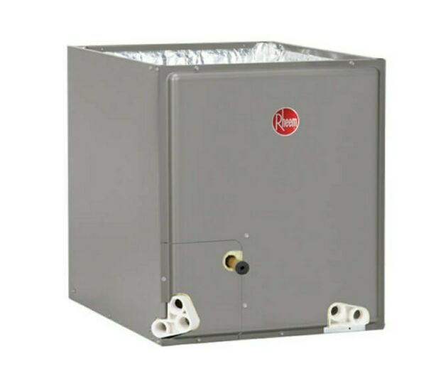 Rheem 21quot; RCF 3 Ton Multi Position Standard Efficiency Cased Furnace Coil USED $139.95
