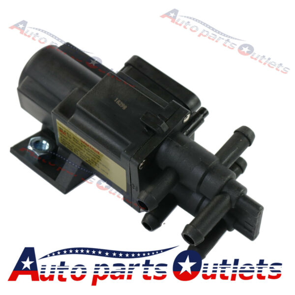 Fuel Gas Dual Tank Selector Valve 12336291 U7001 6 Port for Chevy Dodge Ford GMC