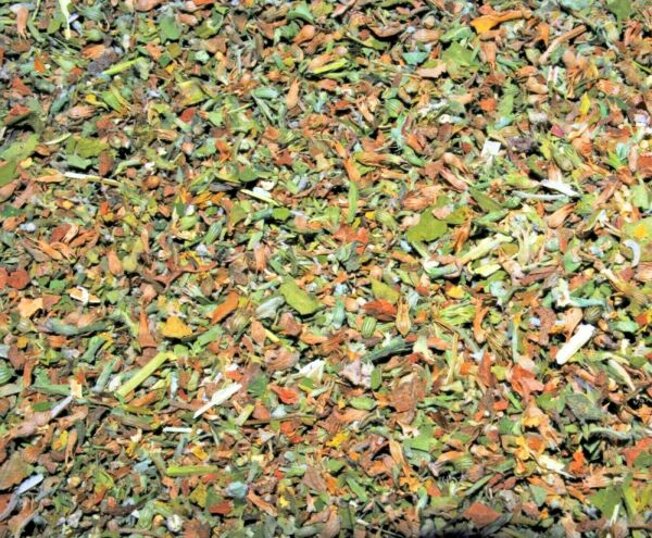 Silver Vine Mix  Good for Toys and Catnip Resistant Cats  Buy a Sample or Bulk