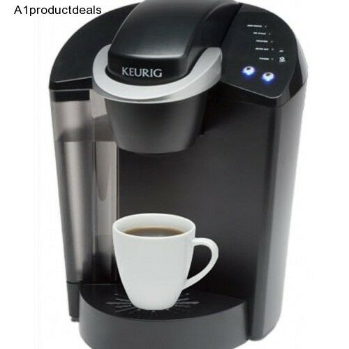 Keurig Coffee Brewer Single Cup Home K-Cups Hot Chocolate Tea Latte Cappuccino