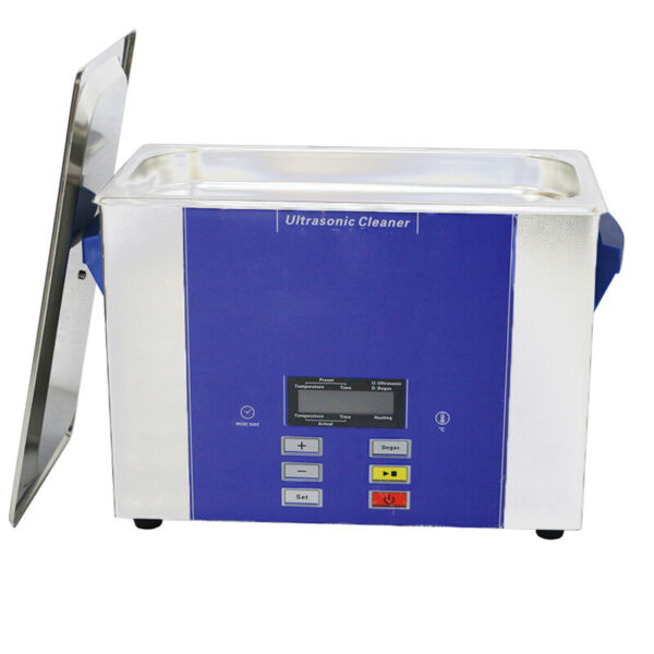3 L  industry Ultrasonic Cleaner  FOR cleaning dental,parts glasses watch