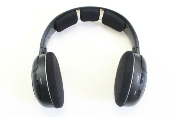 Sennheiser HDR120 Additional Wireless Headphones for RS-120 System - Open Box