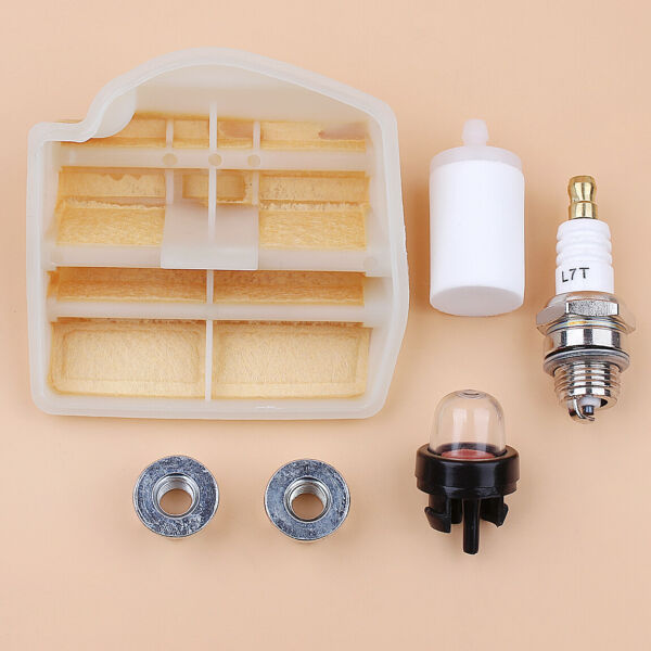 Tune Up Air Filter Kit For 2245 2250 Jonsered CS2245 CS2250 S Chainsaw 544080803
