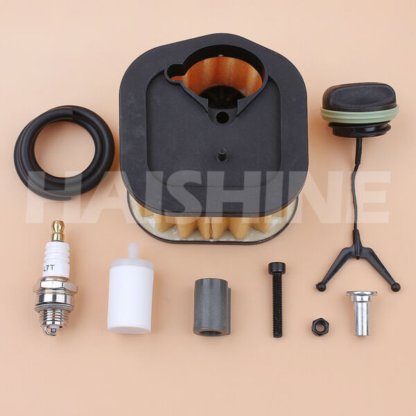 Air Filter Tune Up Kit Pro For Husqvarna 385XP 390XP 385 390 Chainsaw 537009301