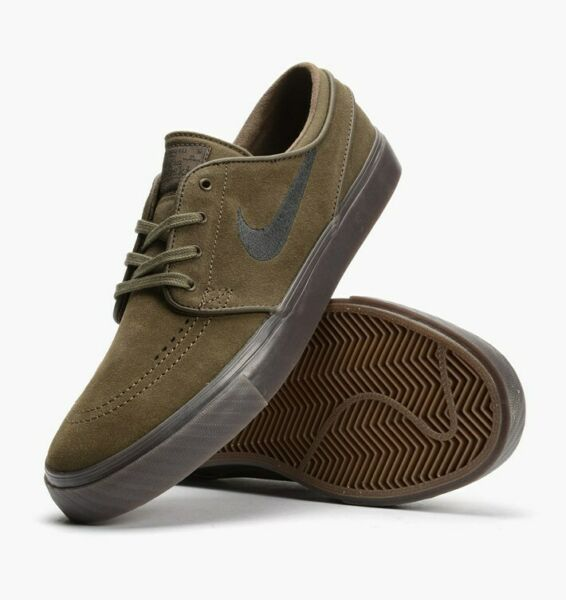 Nike Men's SB Stefan Janoski Zoom 333824-210 Skateboarding / Athletic Sneakers