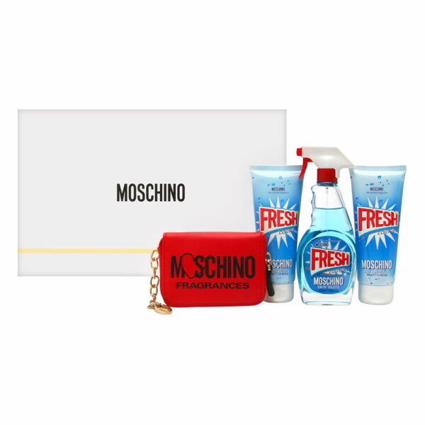 Moschino Fresh Couture for Women Set Brand New $54.95
