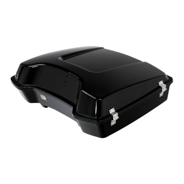 5.5quot; Razor Pack Luggage Trunk For Harley Tour Pak Touring Electra Glide 97 13 $160.00