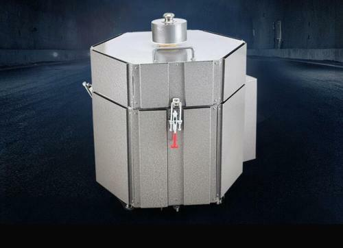 New high temperature pottery equipment manufacturers Electric Furnace $1821.00