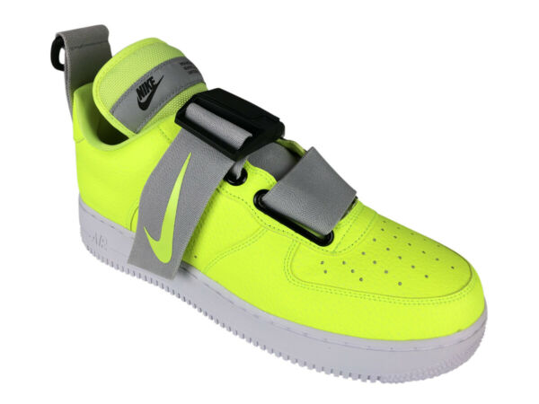 Nike Air Force 1 Utility Men's sneakers AO1531-700 Multiple sizes