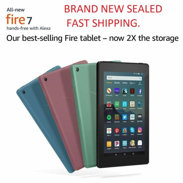 Amazon Fire kindle Tablet 7