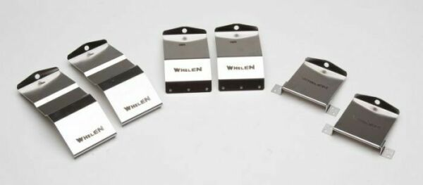 * NEW * WHELEN MOUNTING STRAP KITS FOR LIGHTBARS ASSORTED VEHICLE SPECIFIC
