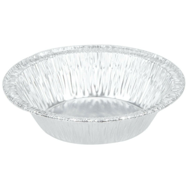 D&W Fine Pack Foil Tart Pan Various Sizes and Quantities