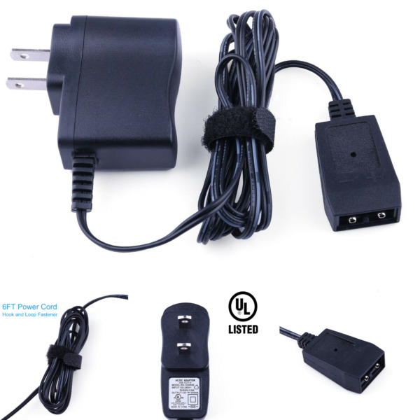 12V AC DC Wall Charger Cord Adapter for Stinger Strion Charger 22060 22311 US $8.99