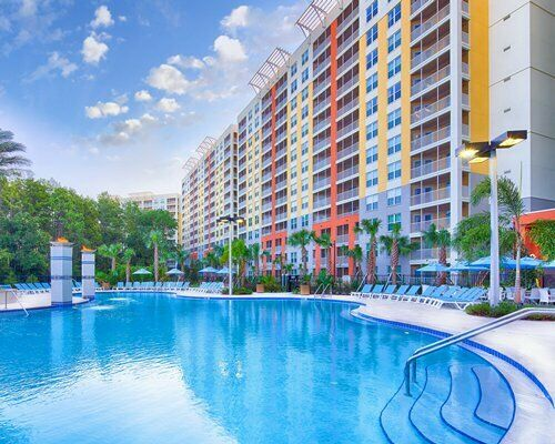 92,500 RCI Pts at Vacation Village at Parkway-Kissimmee FL Free Closing!