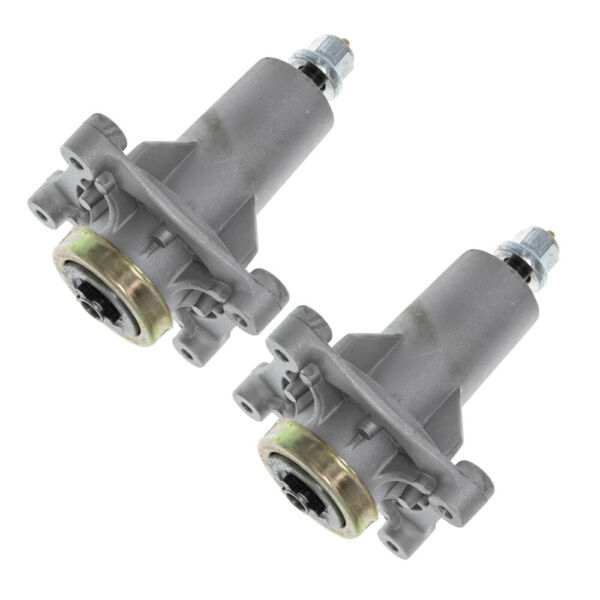 2 Pack Spindle Assembly for Husqvarna 46
