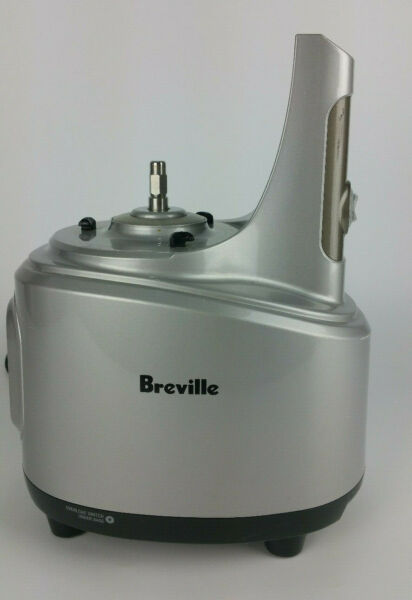Breville BJS600XL Juice Fountain Crush Slow Masticating Juicer Part Motor Base