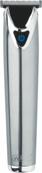 Wahl Lithium Ion Beard Trimmer Stainless Steel