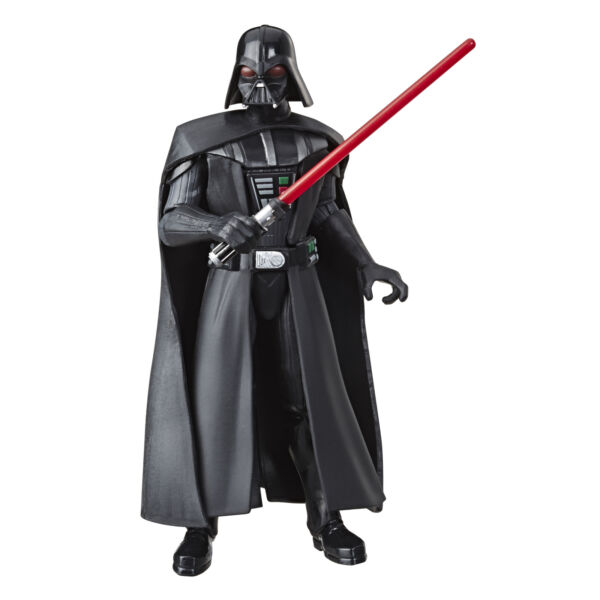 Star Wars Galaxy of Adventures Darth Vader 5-Inch-Scale Action Figure Toy