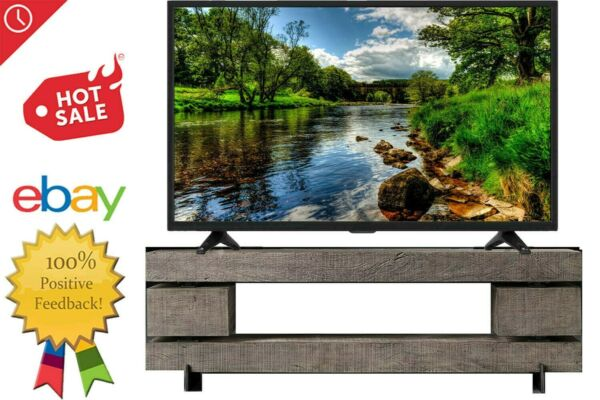 cyber monday HD TV with 2 x HDMI and remote control 2019 Model
