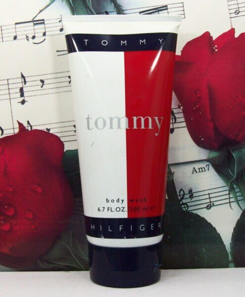 Tommy For Men Body Wash Shower Gel 6.7 FL. OZ. By Tommy Hilfiger $49.99