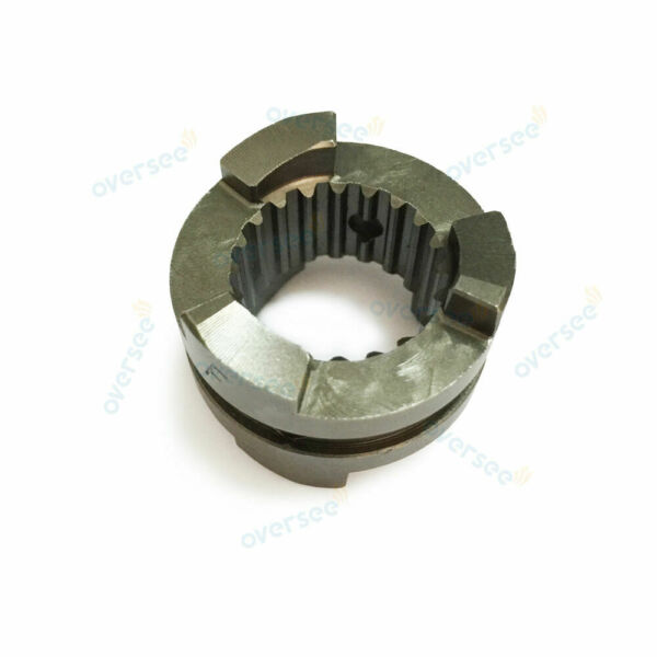 NEW OEM SHIFTER CLUTCH DOG fit Suzuki Outboard DT DF 9.9HP 15HP 8HP 57621 93902 $29.99