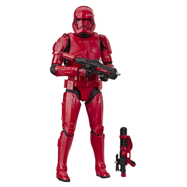 Star Wars The Black Series Sith Trooper: The Rise of Skywalker 6
