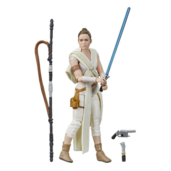 Star Wars The Vintage Collection: The Rise of Skywalker Rey 3.75