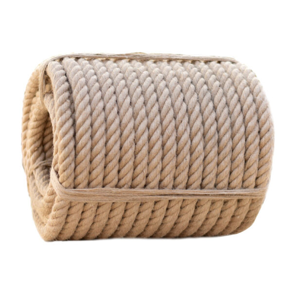 14in-1in Tan Manila Rope 3 Strand Available in Many Sizes & Lengths Crafts DIY