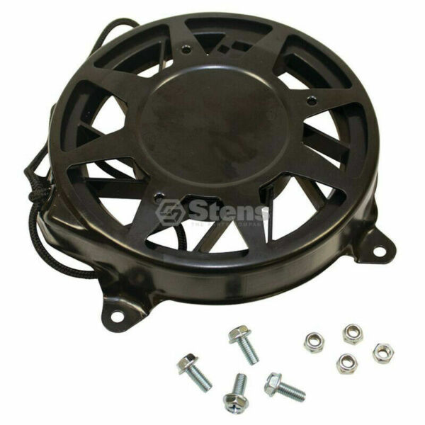 Recoil Starter Assembly For Briggs & Stratton 801242 80010472